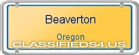 Beaverton board